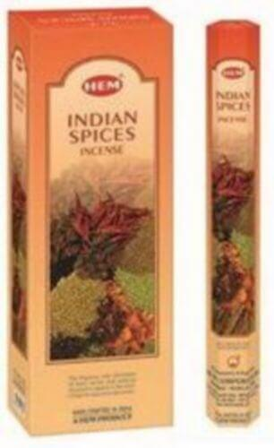 Incenso HEM Spezie Indiane 20g