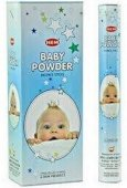 Incenso HEM Baby Powder 20g