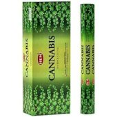 Incenso HEM Cannabis 20g