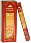 Incenso HEM Precious Chandan 20g