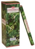 Incenso Krishan Citronella 10g