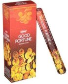 Incenso Krishan Good Fortune 20g