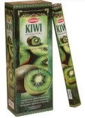 Incenso Krishan Kiwi 20g