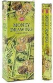 Incenso HEM Money Drawing 20g
