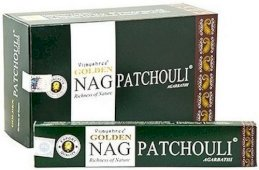 Encens Golden Nag Patchouli 15g