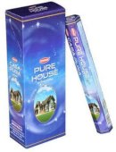 Incenso Krishan Pure House 20g