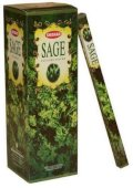 Krishan Sage 10g Incenso