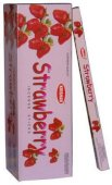 Incenso alla fragola Krishan 10g