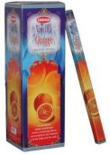 Krishan Orange Vanilla Incense 10g